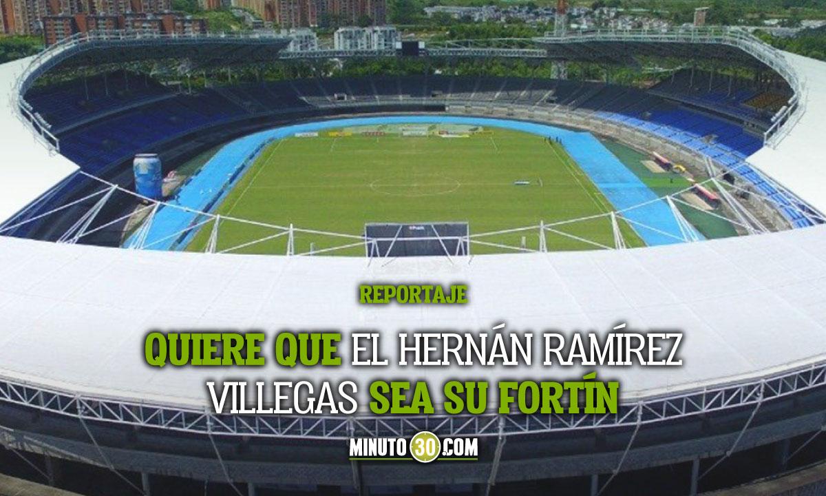 AtlEtico Nacional no tiene un plan B para enfrentar a los uruguayos