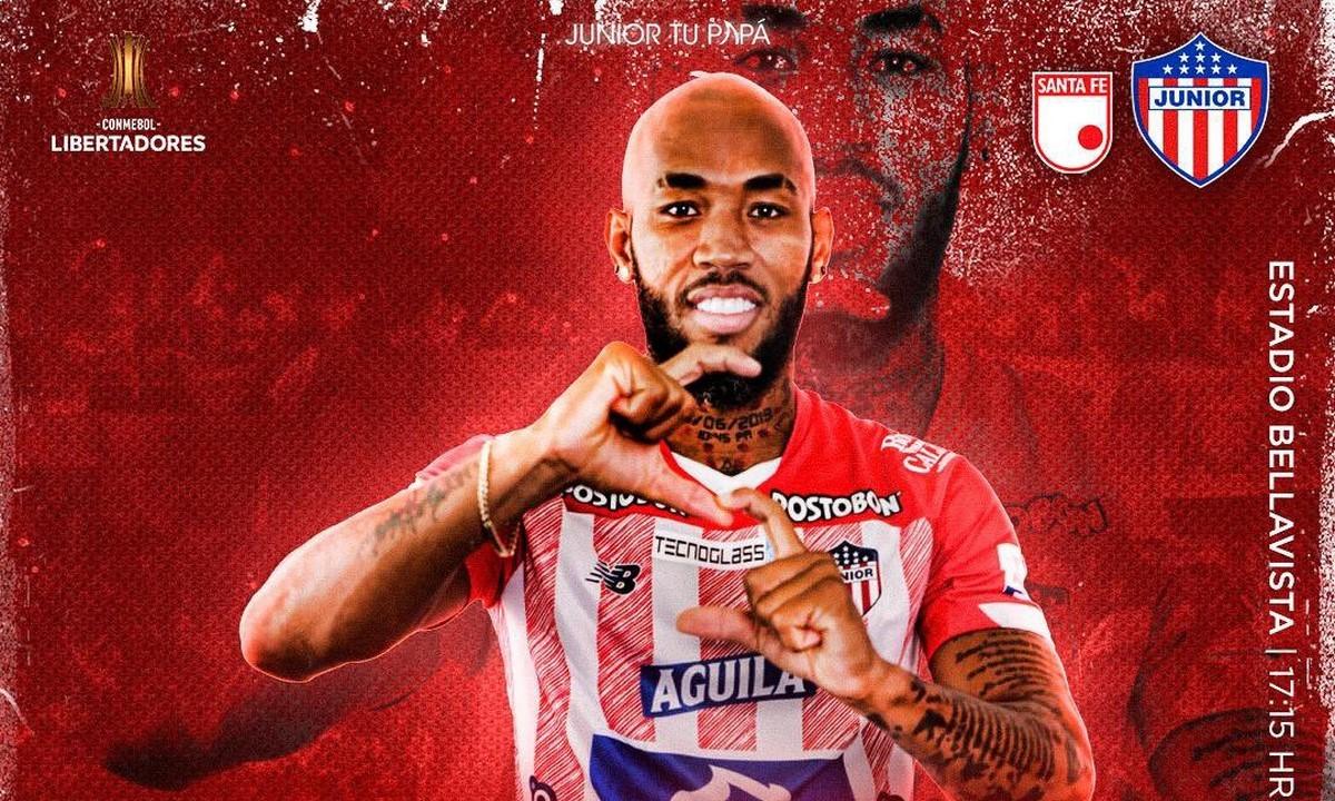 Atletico Junior 1