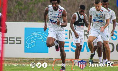 Atletico Junior 2