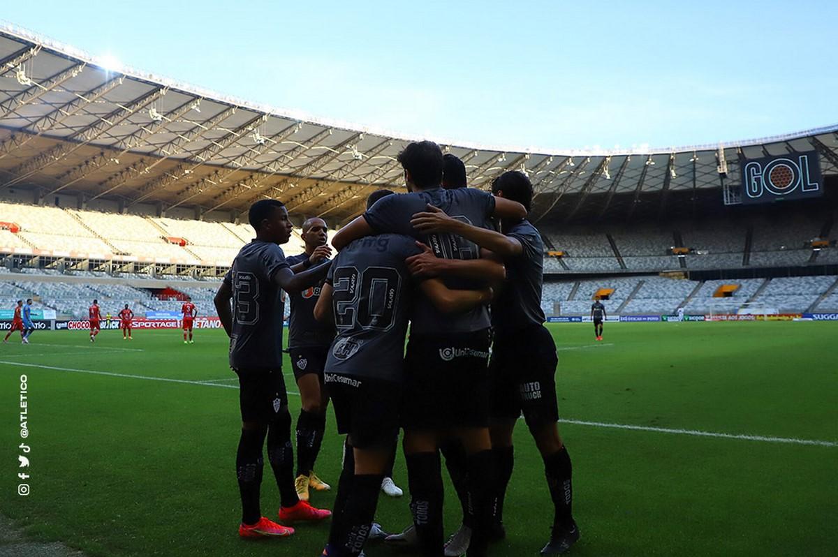 Atletico Mineiro Copiar