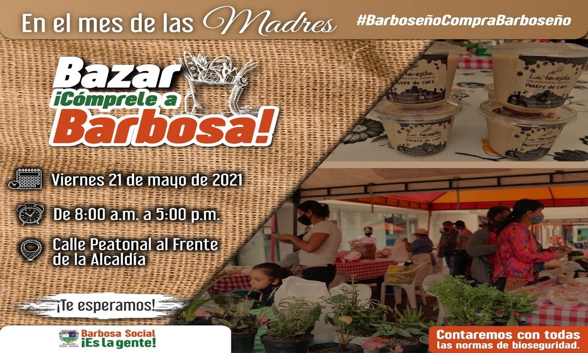 Barbosa-bazar