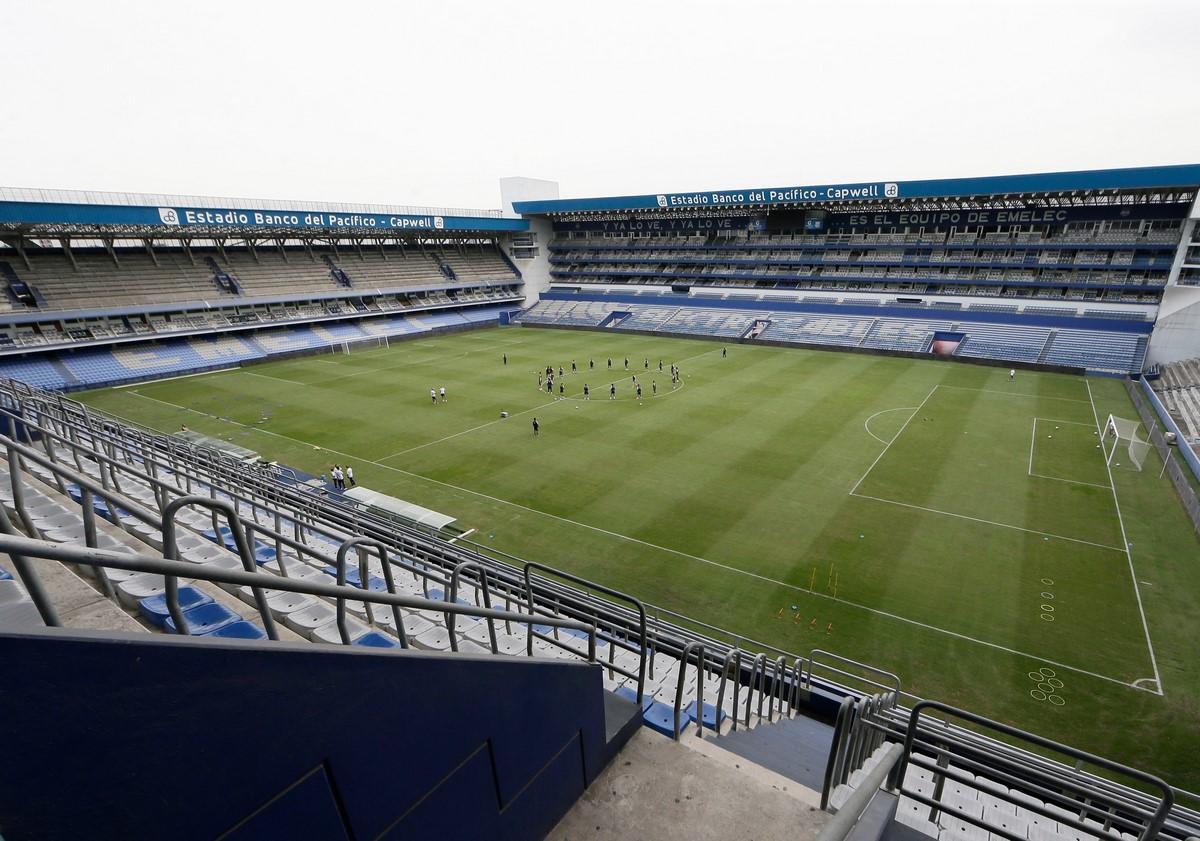 Boca Juniors 1