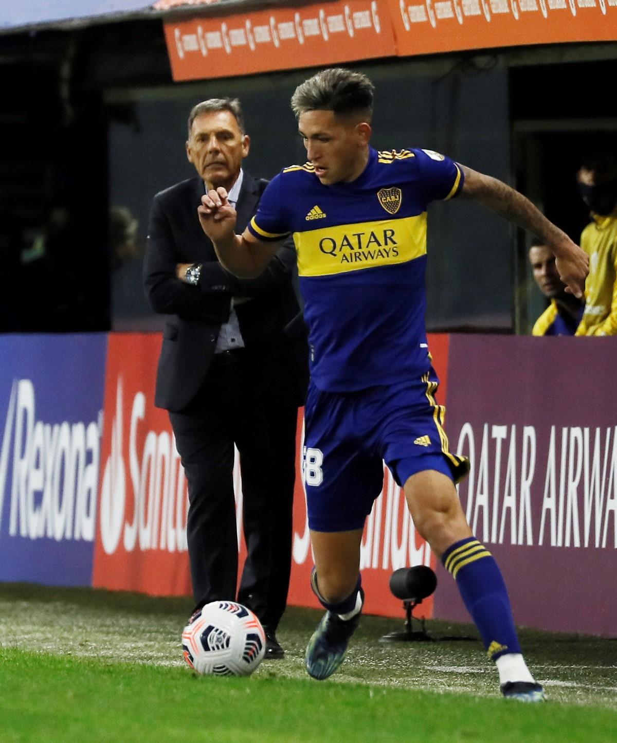 Boca Juniors 4