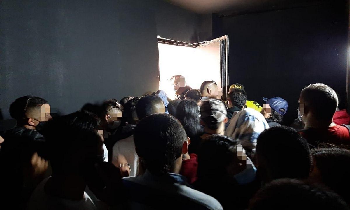 Bogotá-fiesta-pandemia