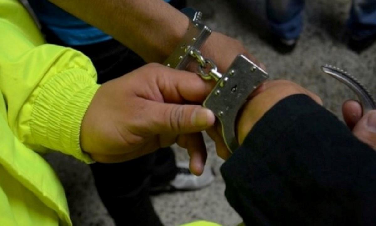 Fueron enviados a prisión dos sujetos señalados de asesinar a un joven en Segovia