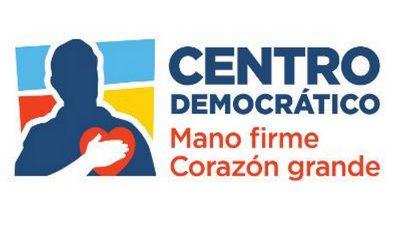 Centro Democrático-violencia-ciudadanos