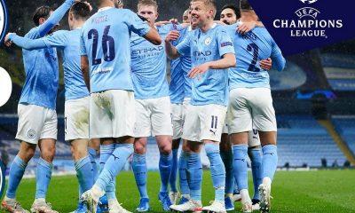 City Liga de Campeones