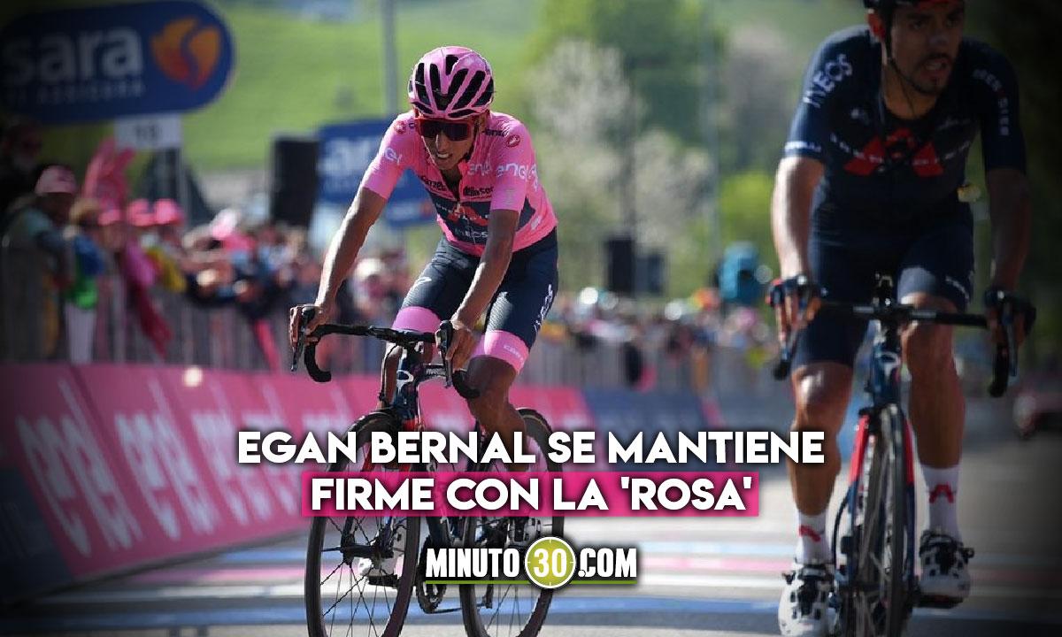 Clasificaciones del Giro de Italia tras la etapa 18