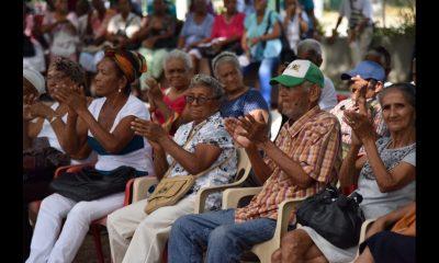 Ya están pagando el subsidio de Colombia Mayor