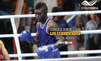 Colombia lleva 44 deportistas clasificados para los Juegos Olimpicos de Tokio