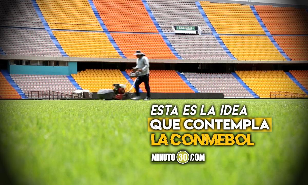 Colombia podria recibir la Copa America en un par de anos mas