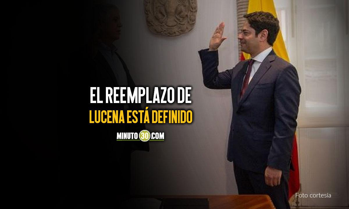 Colombia tendra nuevo Ministro del Deporte