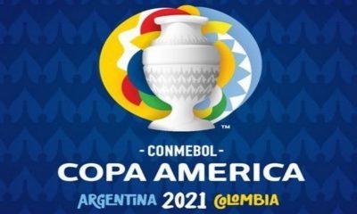 Colombia y Argentina si organizaran la Copa America 2021