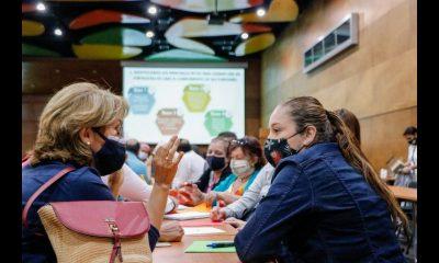 Clausuraron las sesiones extraordinarias del Concejo de Medellín