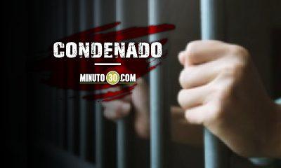 """Enviaron a la cárcel a """"Luis 15"""" presunto integrante del 'Clan del Golfo'"""