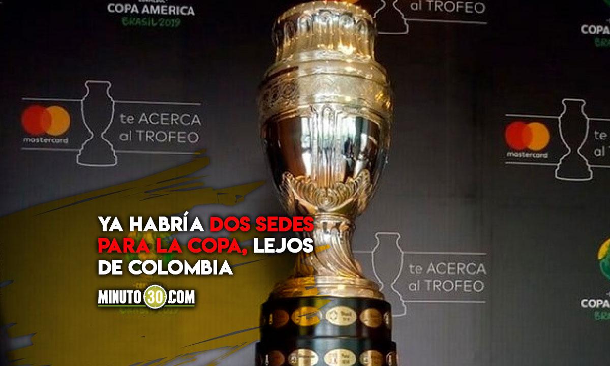 Copa América Conmebol