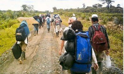 Cúcuta-desplazados-enfrentamientos