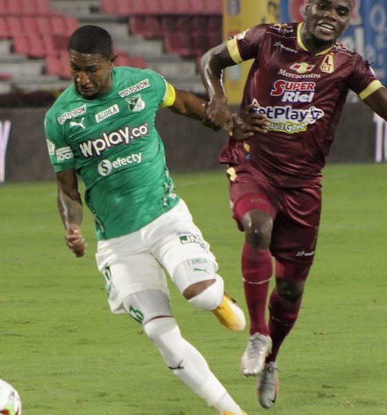 Deportes Tolima vs Deportivo Cali cuartos Liga 2 Copiar