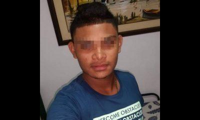 Docente de 22 años se suicidó en el patio de su casa