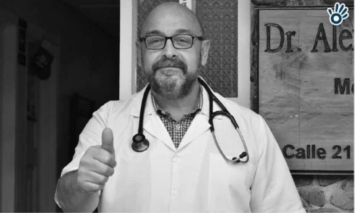 El Retiro-médico-Covid