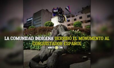 Indígenas Misak
