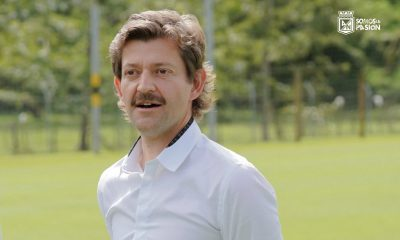 Emilio Gutierrez Gomez nuevo presidente de Nacional 1