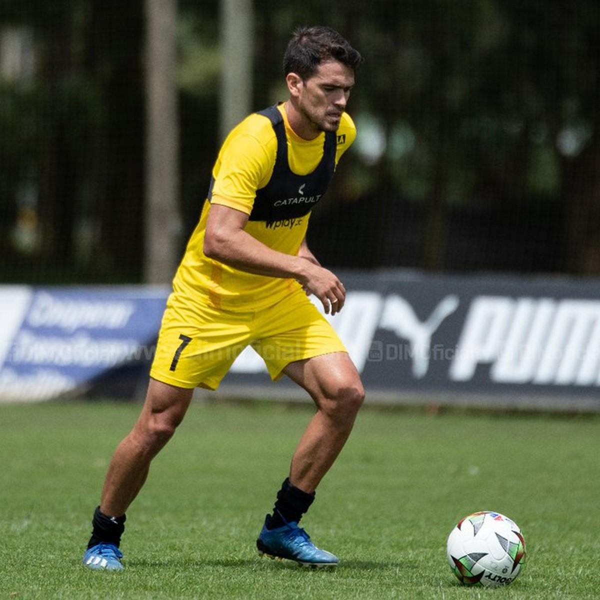 Entrenamientos Independiente Medellin mayo 2