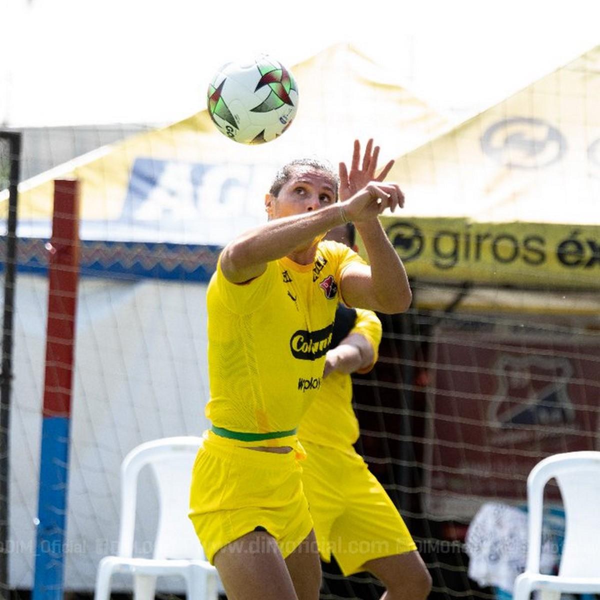 Entrenamientos Independiente Medellin mayo 3