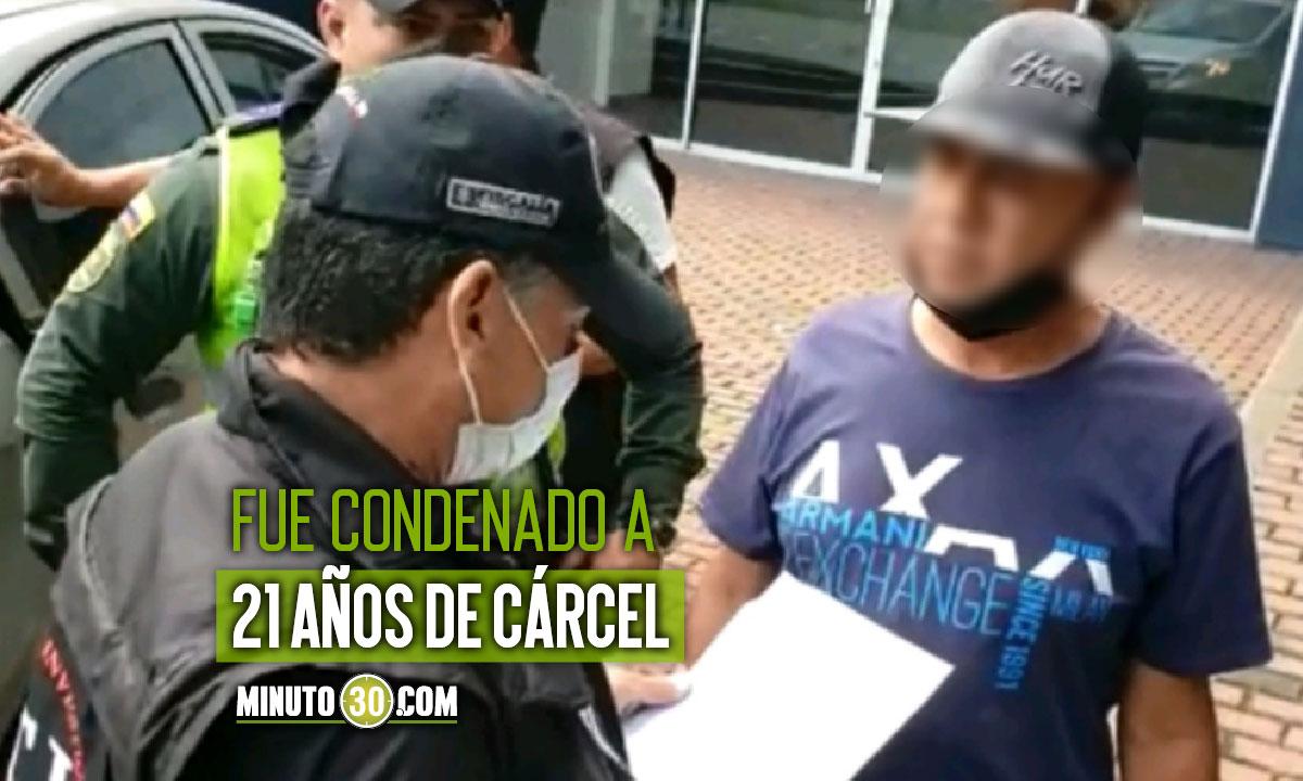 Enviaron a la cárcel a un sujeto por asesinar a un hombre en Campo Valdés