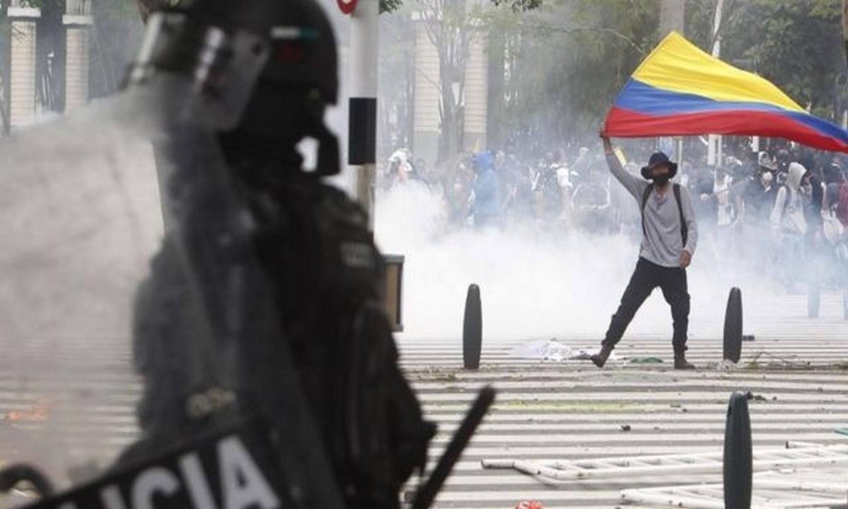 Estados Unidos-no viajar-Colombia