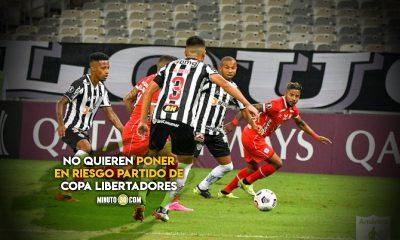 Extreman medidas de seguridad en los alrededores del Estadio Romelio Martinez