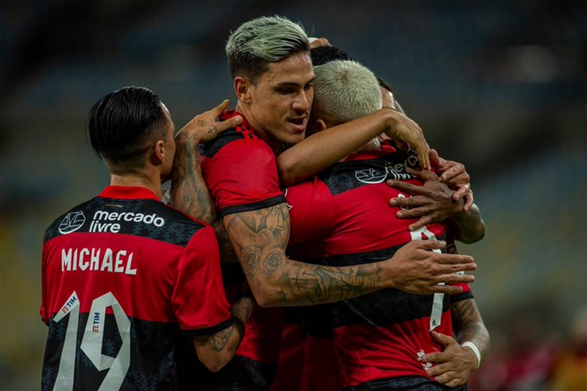 Flamengo Copiar