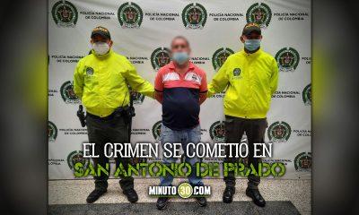 Fue enviado a la cárcel un taxista acusado de asesinar a otro en Medellín