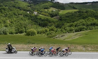 Fuga Giro de Italia
