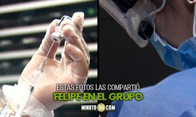 Funcionarios de las Personerías del país serán vacunados contra el Covid