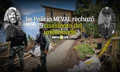 Hasta 100 millones de recompensa por responsables de doble homicidio en Santa Elena