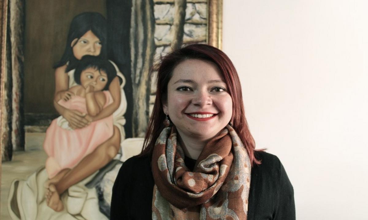 Heidy Sánchez-investigada