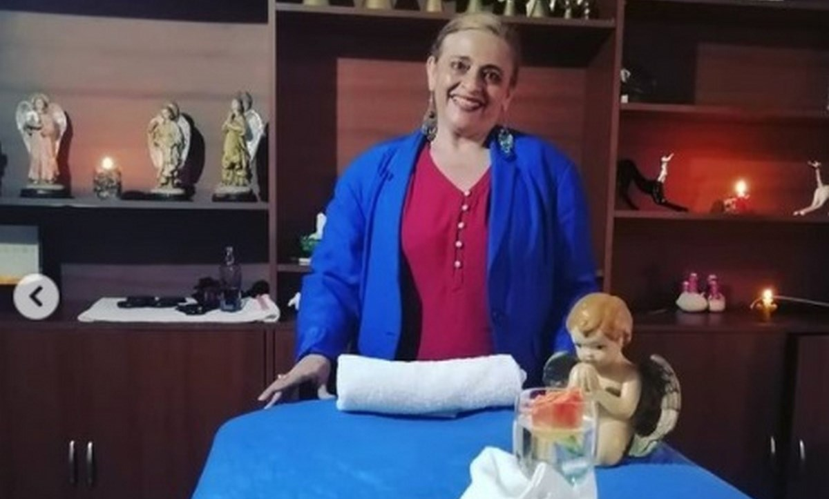 Ines Prieto