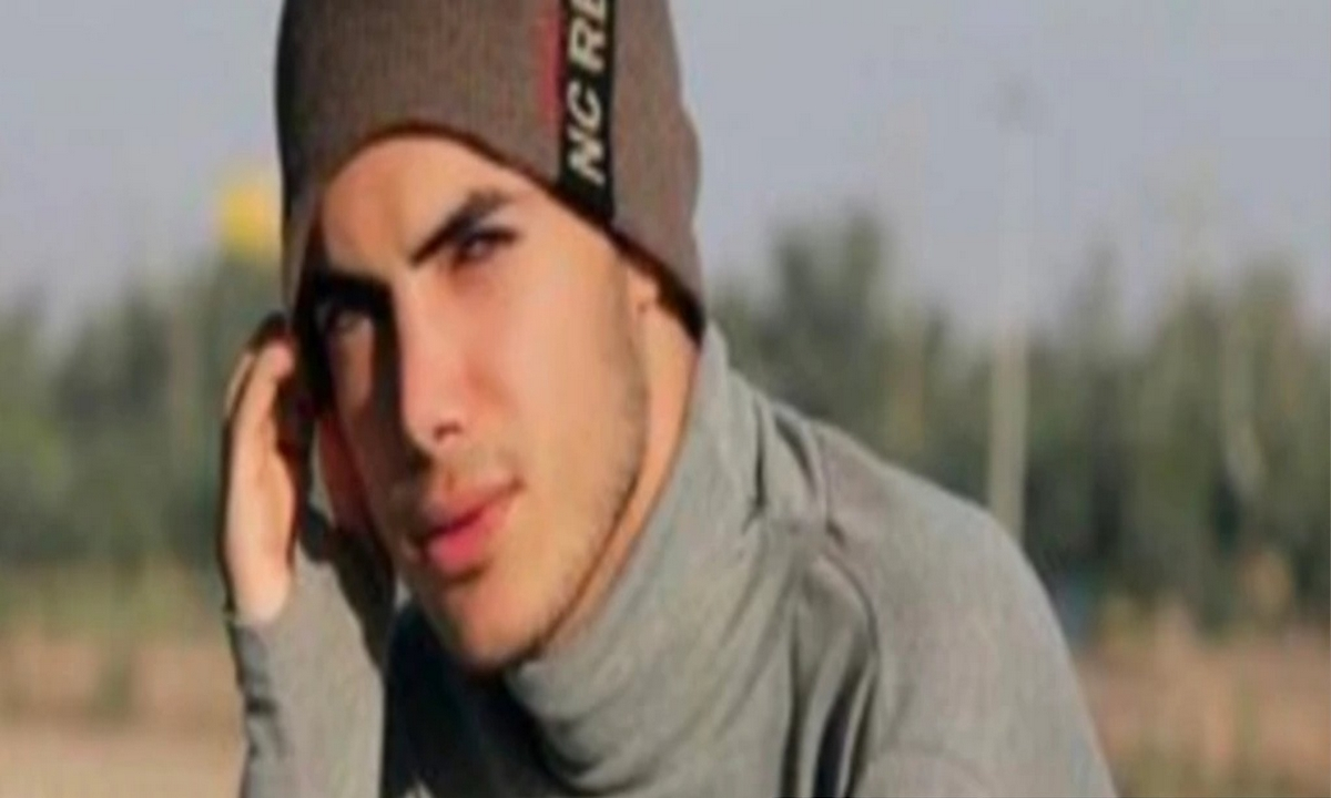 Irán-joven-decapitado-homosexual