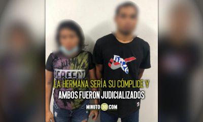 Mandaron a la cárcel a la pareja de hermanos que habría secuestrado y violado a menor en Bello