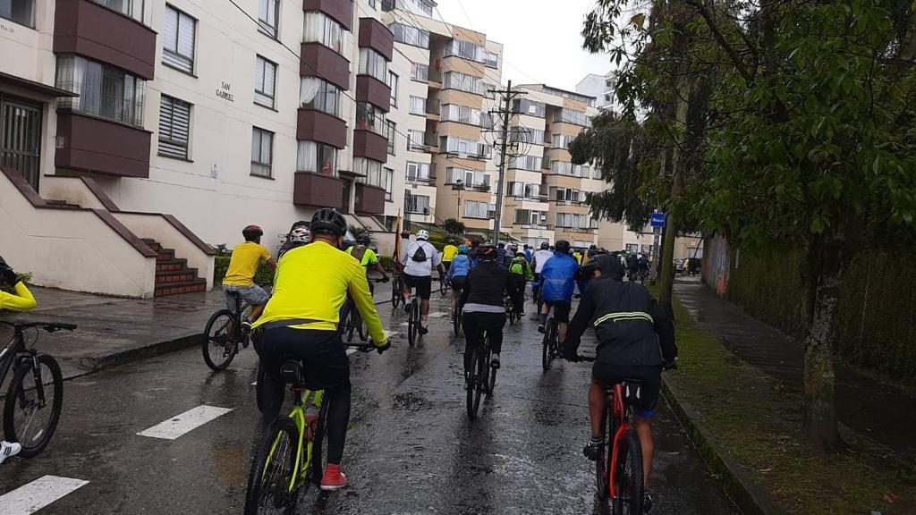 Manizales-ciclistas