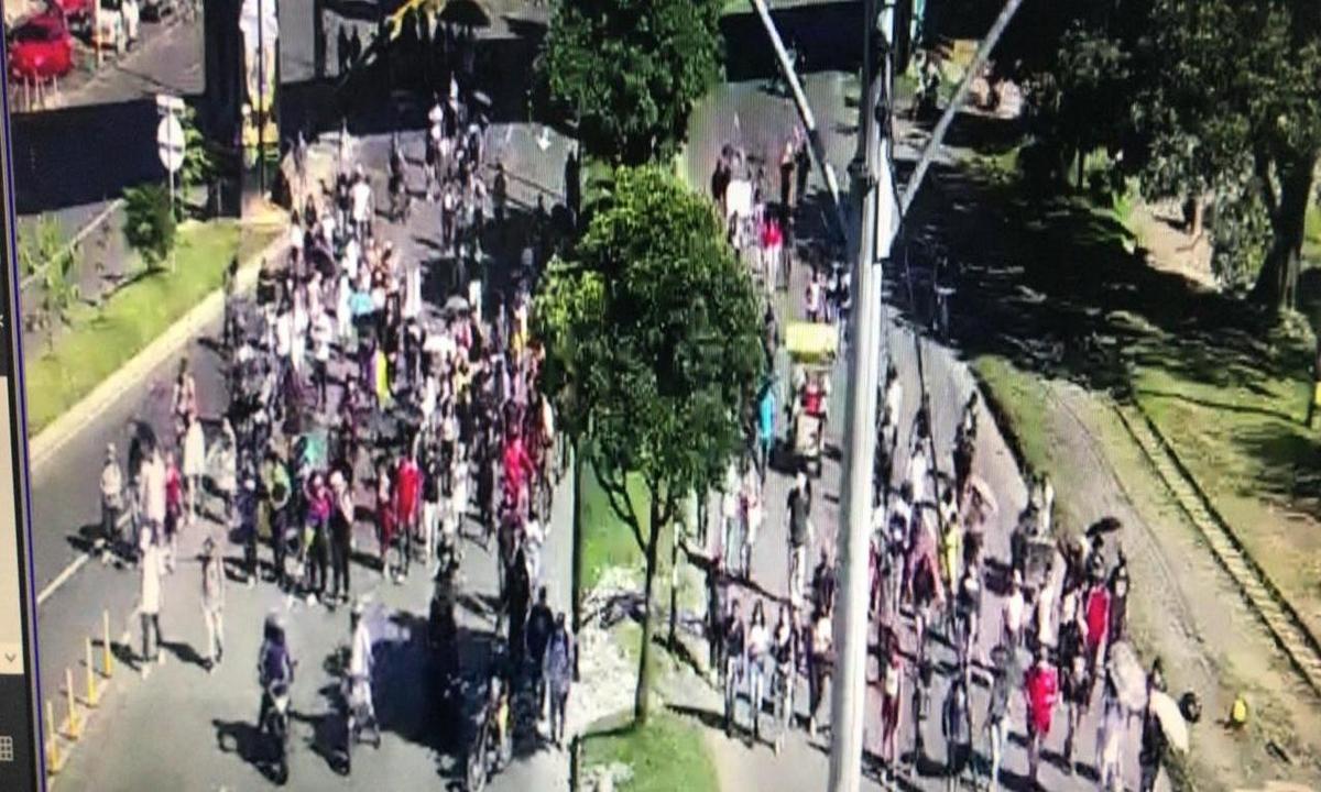 Medellín-movilidad