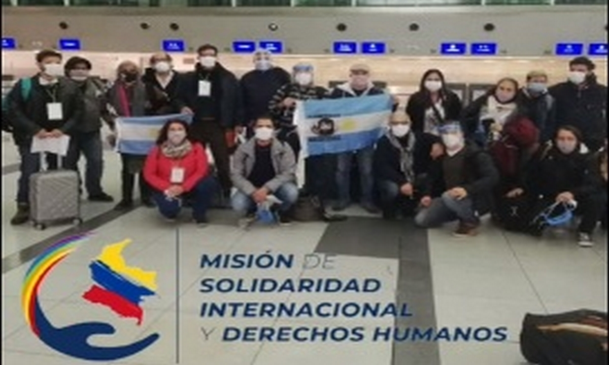 Migración Colombia-integrante-DDHH