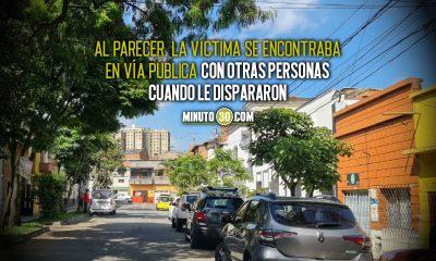 Hombre fue baleado en Prado y murió en un centro asistencial