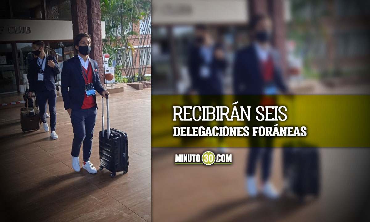 Paraguayos molestos por los partidos de Libertadores que se cumpliran en ese pais