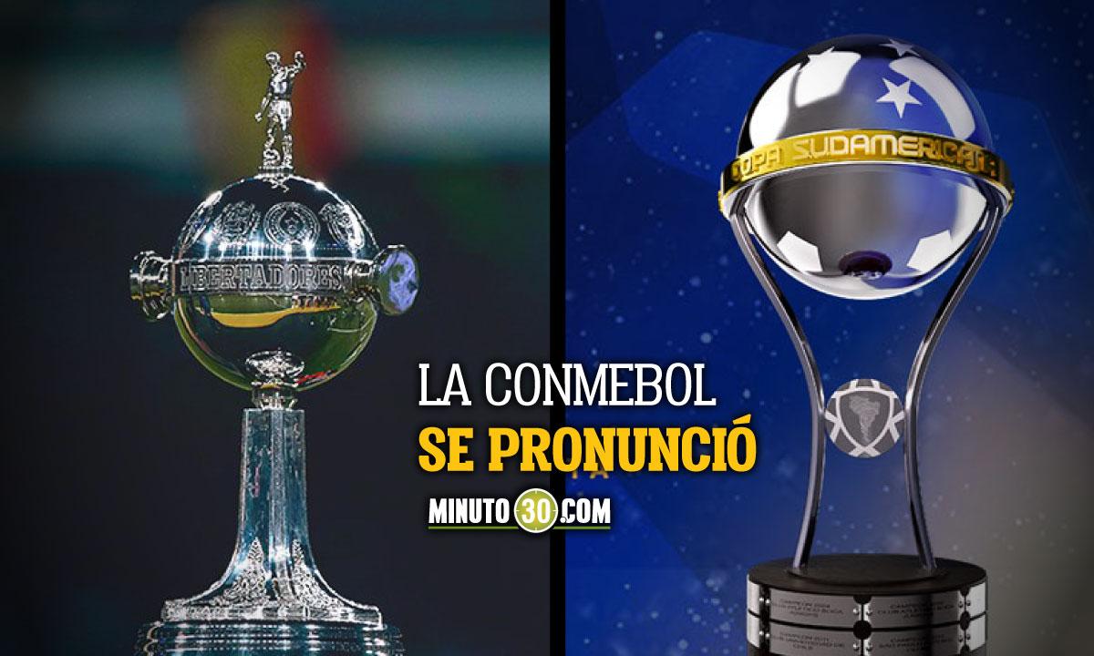 Partidos Junior Fluminense y Tolima Emelec tampoco se podran jugar en Colombia