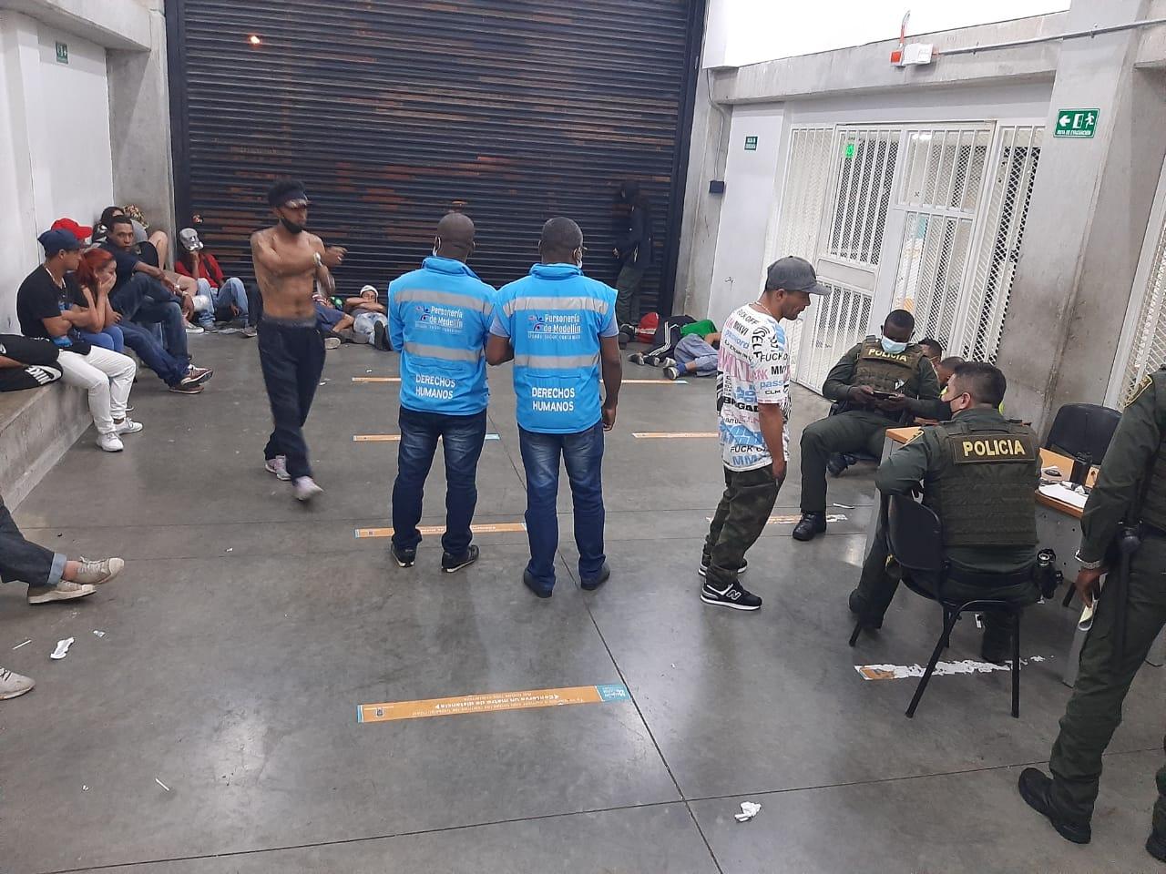 Personería de Medellín-CTP