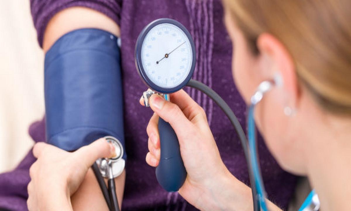 Plan Nacional de Vacunación-hipertensión