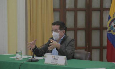 MinSalud explicó como será la agenda de reactivación economica en el país