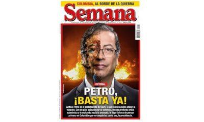 Revista Semana-Petro-paro nacional